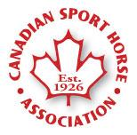 Canadian Sport Horse Association