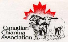 Canadian Chianina Association