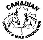 Association Canadienne des Ânes et Mules
